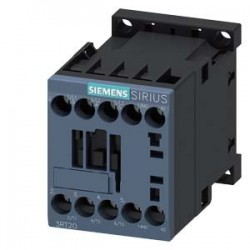 SIRIUS, CONTACTOR, AC-3, 3KW/400V, 1NA, AC 230V, 50/60 HZ