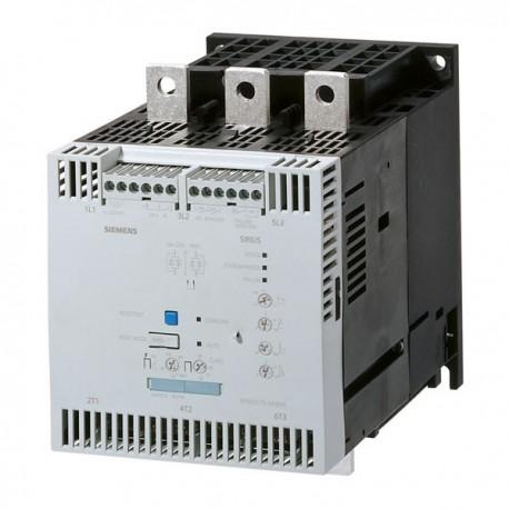 S6 200-460 V AC/400V, 162A, 90KW, 230V, ARRANCADOR SUAVE SIRIUS