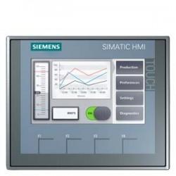 "SIMATIC HMI, KTP400 BASIC PANEL, PANTALLA TFT 4"""