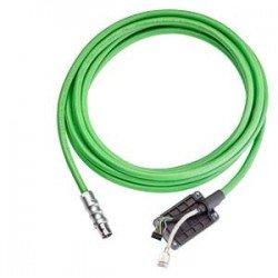 SIMATIC HMI, CABLE CONEXION PARA KTPX00(F) MOBILE, 2M