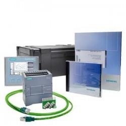 SIMATIC HMI, KIT INICIACION S7-1200 + KTP400 BASIC