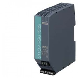 PSU100S, MONOFASICA, 24 V DC/2.5 A