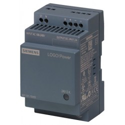 LOGO!Power, 24 V DC/1,3 A