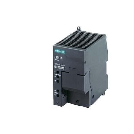convertidor DC/DC de 2 A, fuente de alimentación estabilizada, entrada: DC 48/60/110 V, salid