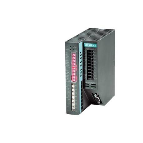 Módulo SAI, sistema de alimentación ininterrumpida DC-SAI 24V / 6A, para usar junto con módul