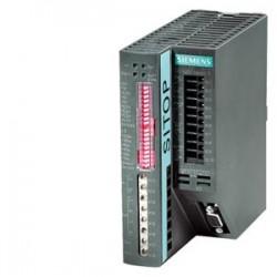 Módulo SAI, sistema de alimentación ininterrumpida DC-SAI 24V / 15A, para usar junto con módu