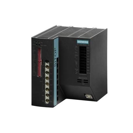 Módulo SAI, sistema de alimentación ininterrumpida DC-SAI 24V / 40A, para usar junto con módu