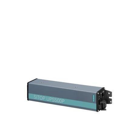 UPS500P, Módulo básico de 5 kWs, con intefaz USB, IP65, sistema de alimentación ininterrumpida