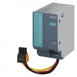 UPS501S, Módulo de expansión de 5 kWs para UPS500S (2,5 kWs-5 kWs), IP20
