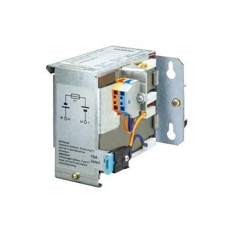 Módulo de batería de 24V/ 1,2 Ah, con baterías selladas de plomo-ácido libres de mantenimient