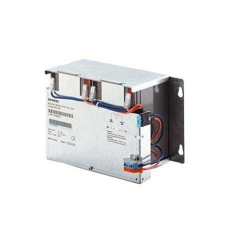 Módulo de batería de 24V/ 12 Ah, con baterías selladas de plomo-ácido libres de mantenimiento