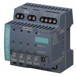 PSE200U, Módulo de corte selectivo 3 A, Módulo de selección de 4 canales, entrada: DC 24 V, sa