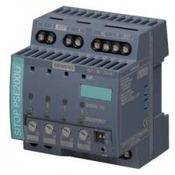 PSE200U, Módulo de corte selectivo 10 A, Módulo de selección de 4 canales, entrada: DC 24 V, s