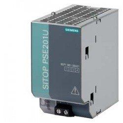 Módulo de respaldo, para 6EP1x3x-3BAx0, autonomía: de 100 ms a 10 s, dependiendo de l