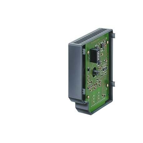 Módulo de señalización para 6EP1x3x-3BAx0, contactos se señallización: tensión