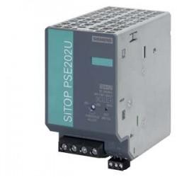 PSE202U, Módulo de redundancia, entrada/salida: DC 24 V / 40 A, apto para desacoplar 2 fuentes