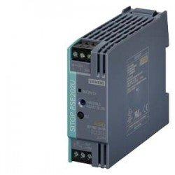 PSE202U, Módulo de redundancia NEC CLASS 2, entrada/salida: DC 24 V, apto para desacoplar 2 fu
