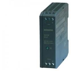 Limitador de intensidad de conexión, reductor de tensión para fuentes de alimentación SITOP,