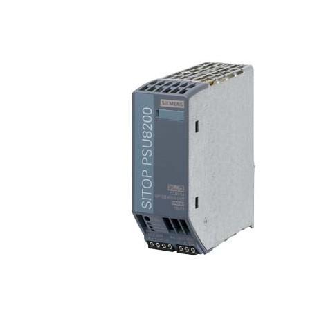 PSU8200 24 V/5 A, fuente de alimentación estabilizada, entrada (monofásica): AC 120/2