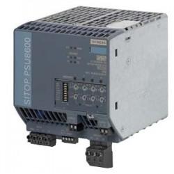 PSU8600, Módulo base PSU8600 40A/4X 10A PN, para el sistema de alimentación PSU8600, fuente de