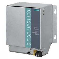 UPS1100, Módulo de batería de 24 V/ 7 Ah, con baterías selladas de plomo-gel libres de manteni