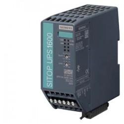 UPS1600, Módulo SAI de 10A USB, sistema de alimentación ininterrumpida, con interfaz USB, entr
