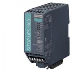 UPS1600, Módulo SAI de 10A ETHERNET/ PROFINET, sistema de alimentación ininterrumpida, con int