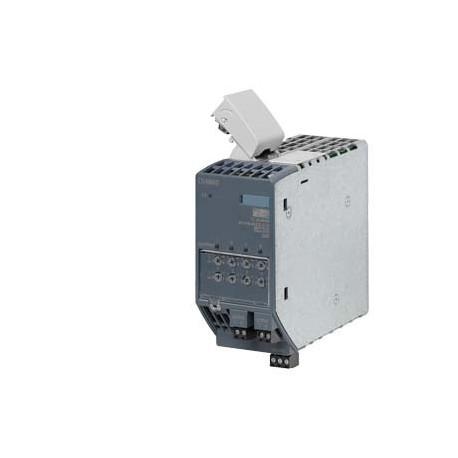 PSU8600, Módulo de ampliación CNX8600 4X 5A, para el sistema de alimentación PSU8600, salida: