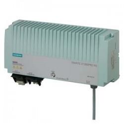 SIMATIC ET200pro, PS, fuente de alimentación estabilizada, IP67, entrada: 3 AC 120-230V, salida: DC