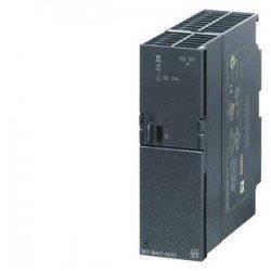 SIMATIC S7-300, PS 307 de 2 A, fuente de alimentación estabilizada, entrada: AC 120/230 V, salida: D