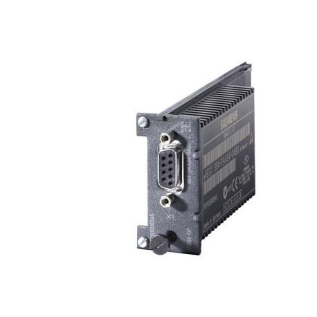 SIMATIC S7, IF964-DP Módulo de interfase DP-Maestro para S7-400
