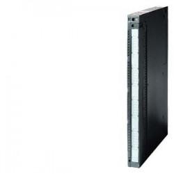 SIMATIC S7-400, Tarjeta de salidas digitales SM 422, con separación galvánica, 16 SD, 120/230 V AC,