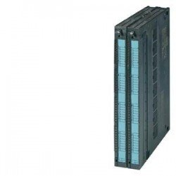 SIMATIC S7-400, Tarjeta de regulación FM 455 S, 16 canales paso a paso e impulsos, 8/16 EA + 16 ED +