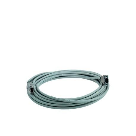 SIMATIC S7-400, CABLE REDONDO SC64 9/10 POLOS PARA CONECTAR UNA MODULO INTERFACE SBXX O SU12 A LAS E