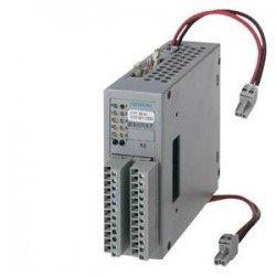 SIMATIC TDC, MODULO ENT. BINARIAS SB61 AISLAMIENTO GALV. 24/48V, 8 EB DC 24 O 48V, LEDS INDICADORES