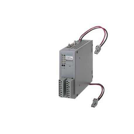 SIMATIC TDC, MOD. SALIDA BINARIAS SB71 8 SB, DC 24 O 48V LEDS INDIC., AISLAMIENTO GALV.