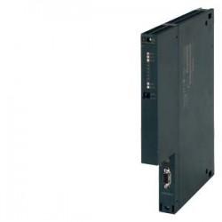 SIMATIC NET, procesador de comunicaciones CP443-5 EXTENDED para la conexión de un SIMATIC S7-400 a P