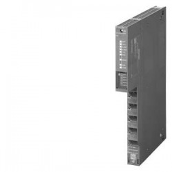 SIMATIC NET, CP 443-1 ADVANCED, 1 puerto 10/100/1000 Mbit/s, 4 puertos 10/100 Mbit/s (IE SWITCH), pu