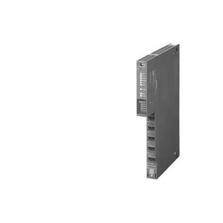 SIMATIC NET, CP 443-1 ADVANCED, 1 puerto 10/100/1000 Mbit/s, 4 puertos 10/100 Mbit/s (IE SWITCH), pu