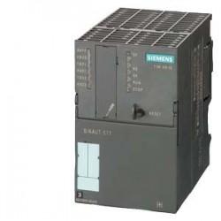 SINAUT ST7, TIM 4R-IE procesador de comunicaciones SINAUT para SIMATIC S7-300/S7-400 y PC, con dos i