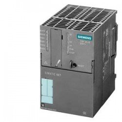 SINAUT ST7, TIM 4R-IE DNP3 para SIMATIC S7-300 o un S7-400 o un PC, con dos interfases RS232/RS485 p