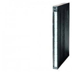 SIMATIC S7-400, conector frontal para módulo 6ES7431-7KF00-0AB0 con evaluación de temperatura de ref