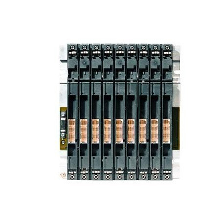 SIMATIC S7-400, Bastidor de ampliación ER2 con 9 puestos de enchufe, solamente para módulos de señal