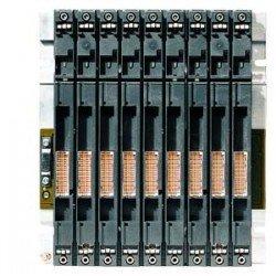 SIMATIC S7-400, Bastidor de ampliación ER2 ALU, con 9 slots, solo para módulos de señales, 2 Fuentes