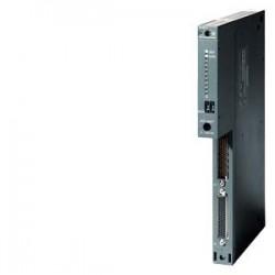 SIMATIC S7-400, Tarjeta interfase receptor IM 461-0 para configuración centralizada sin transmisión