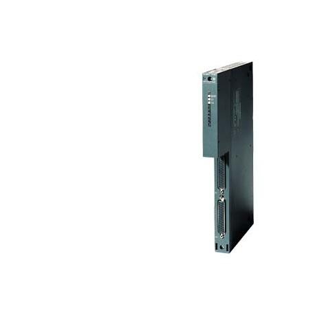 SIMATIC S7-400, Tarjeta interfase emisor IM 460-3 para configuración descentralizada hasta 102 m, co