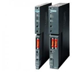 SIMATIC S7-400, Fuente de alimentación PS405: 10A, rango amplio, 24/48/60V DC, DC 5V/10A, para aplic