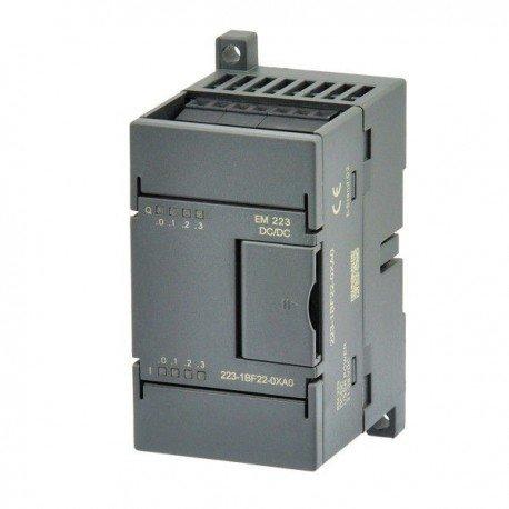 Siemens-6ES7223-1BF22-0XA0 EM 223