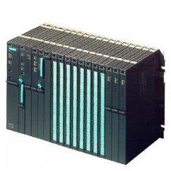SIMATIC S7-400, tapa de Repuesto para los conectores de los Bastidores UR, CR y ER, 10 piezas
