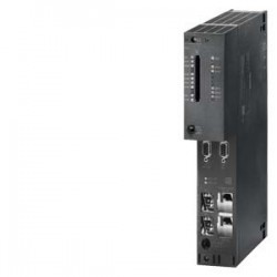 SIMATIC S7-400H, CPU 414-5H, Módulo central para S7-400H Y S7-400F/FH, 5 Interfaces: : 1X MPI/DP, 1X